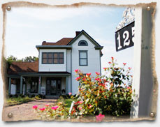 Futrell House Bed and Breakfast