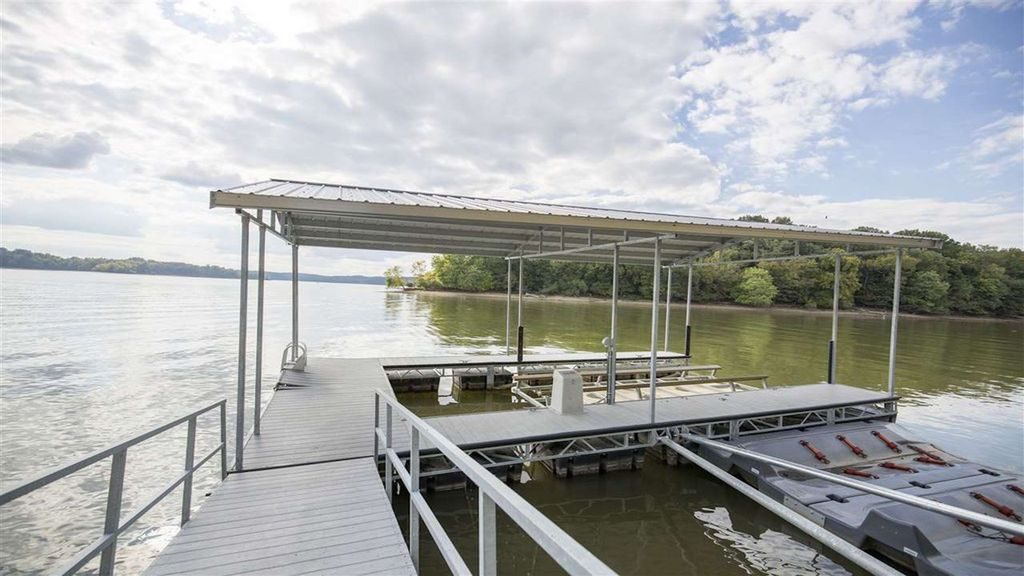 Cabins And Camping Lake Barkley And Cadiz Ky For
