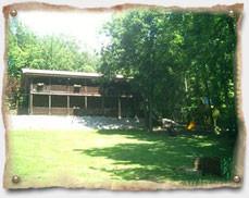 Alvy's Vacation Cabin Rental