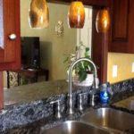 Kitchen Passthrough Sink