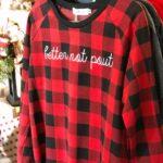 better-not-pout-gingham-pattern-red-black-fleece-shirt-tin-roof.jpg