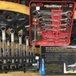 Wrench and Tool Sets