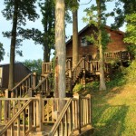 back-stairstolake-lakeoverlooking-log-cabin.jpg