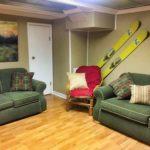 basement-family-room No Wake Zone
