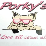 Porky's BBQ in Cadiz Voted Best of Kentucky