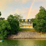 sunset-rainbow-beautiful-cottage-lake-front-vacation-relaxation.jpg
