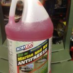 Marine RV Antifreeze