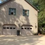 Wide Front Garage
