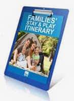 Download 4 Days of Ideas and Things to Do with your Family