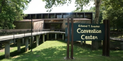 barkley-convention-center