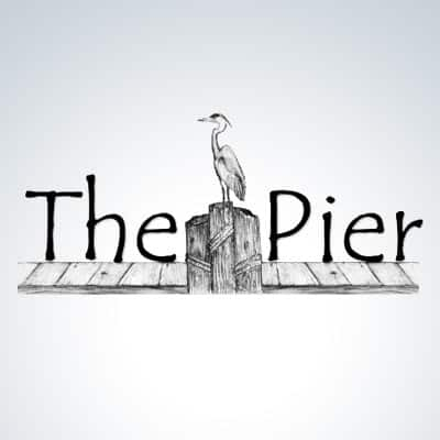 The Pier, Restaurant at Prizer Point Marina