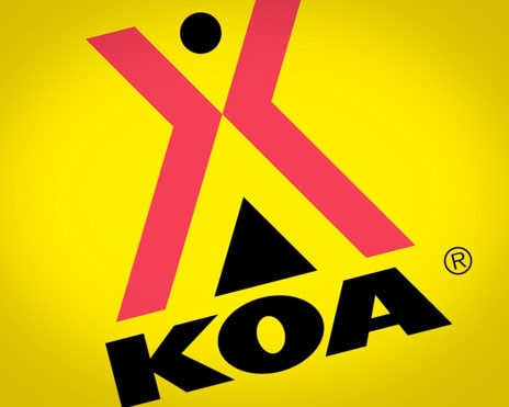 Prizer is a KOA Destination