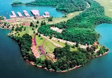 prizer-point-family-resort-drone-pov